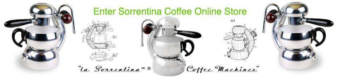 Sorrentina Coffee