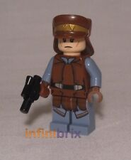 Lego Naboo Security Officer from Set 75091 Flash Speeder Star Wars NEW sw638
