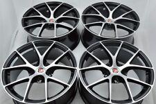 17 Wheels Rims ILX Integra Avenger Talon ES350 Caliber CRZ CRV Sonata TL 5x114.3