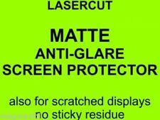 ANTI-GLARE MATTE SCREEN PROTECTOR FOR SKODA OCTAVIA RS GPS NAVIGATION