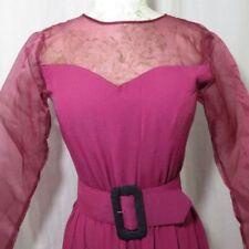Vestidos vintage de mujer original 1960s