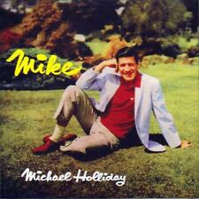 MICHAEL HOLLIDAY - MIKE` (NEW SEALED CD)