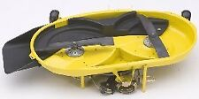 John Deere 42C Deck Mulching Kit