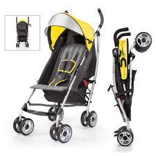Lightweight Baby Stroller Adjustable Citrus 5 Point Safety Summer Infant 3Dlite