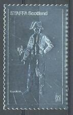 (054297) Silver, Napoleon, Staffa