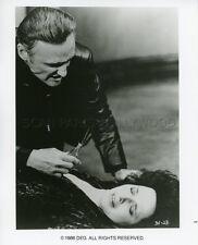 ISABELLA ROSSELLINI DENNIS HOPPER DAVID LYNCH BLUE VELVET 1986 VINTAGE PHOTO #1