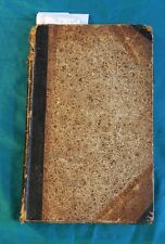 10 Cheap Repository Religious Tracts bound together 1833 London (2 Shoemakers)