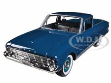 1960 FORD FALCON RANCHERO PICKUP 1/24 DIECAST CAR MODEL MOTORMAX 79321