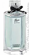 Treehouse: Gucci Flora Glamorous Magnolia EDT Tester Perfume For Women 100ml