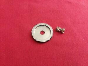 Lew's reel repair parts drive & pinion gear
