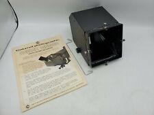 Vintage Calumet 4x5 Reflex Viewer Finder for All Calumet 4x5 Cameras