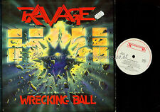 LP--RAVAGE WRECKING BALL // RR 9672 NL