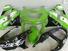 Aftermarket ABS Fairing Set for Ninja ZX9R 98 99 Kawasaki tank pad K42-G