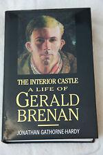 The Interior Castle: Life of Gerald Brenan, Jonathan Gathorne-Hardy,1st edition