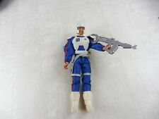 Ancienne figurine Big Jim Commando, Mattel 1984, vintage