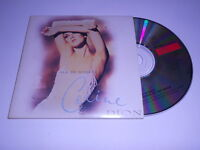 Céline Dion / all by myself - cd single