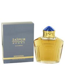 Parfum BOUCHERON JAIPUR POUR HOMME EAU DE PARFUM SPRAY 100ML Neuf  sous blister