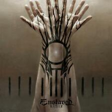 Enslaved - RIITIIR CD+DVD 2012 digi progressive Viking metal Nuclear Blast USA