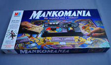 Mankomania MB Spiele Wie verjubelt man 1 Million?