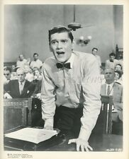 DICK YORK SPENCER TRACY INHERIT THE WIND 1960 3 VINTAGE PHOTOS ORIGINAL LOT