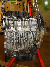 Ford Focus II DA3 1,6TDCi 66KW Motor Gebrauchtmotor HHDA 053192