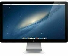 "Screen Apple Cinema Display MC914 A1407 Thunderbolt 27 "" Inch Remade to New"