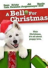 A Belle for Christmas (DVD, 2014) DEAN CAIN