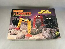 Matchbox Linkits Adventure Construction System Space Walkers In Box Set