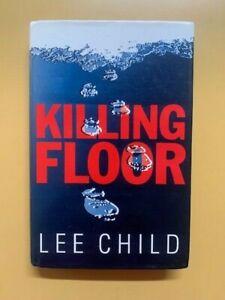 GOOD Killing floor
