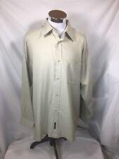 Bullhead Special Blend Dress Shirt Size Extra Large XL