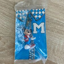 New listing Be Boppin Mickey Mouse Zipper Pull Charm 1990s By Avon