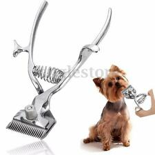 Professional Animal Grooming Kit Pet Dog Cat Puppy Hair Trimmer Clipper Shaver