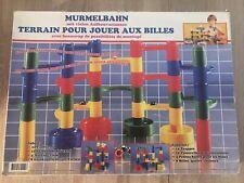 Parcours De Billes Vintage - Jeu D'occasion Complet