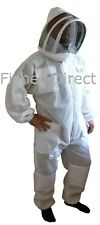 Three layer ultra ventilated beekeeping suit professional bee suit 3 layer🐝