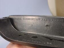 Genuine Kenworth K174-895R KW Armrest RH