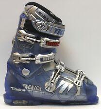 Tecnica Attiva VRT women's Ski boots Vento RT size mondo 26/ US lady 9   New