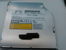 DVD-rw DVD-r panasonic uj-842 DVD portable graveur double couche slimline OK