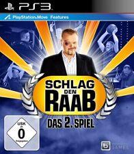 Schlag den Raab: Das 2. Spiel (Sony PlayStation 3, 2011)