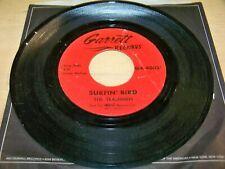 The Trashmen - Surfin' Bird - Garrett GA-4002'