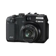 USED Canon PowerShot G12 Excellent FREE SHIPPING
