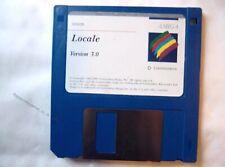 63703 Amiga Workbench Locale Version 3.0 - Commodore Amiga (1992) 370129