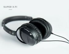 Creative Aurvana Special Edition Headphones - Super X-F Certified - BNSIP