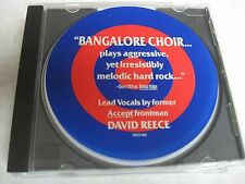 Bangalore Choir CD - Freight Train Rollin' - All Or Nothin' - from On Target