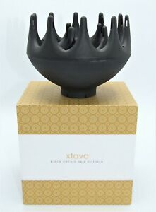 Xtava Black Orchid Hair Diffuser For Curly and Natural Hair