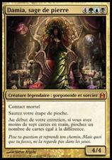 MAGIC Damia, Sage de pierre / Sage of Stone Commander VF NEARMINT MYTHIQUE MTG
