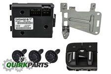 2013-2014 Dodge Ram Integrated Electronic Trailer Brake Controller MOPAR OEM NEW