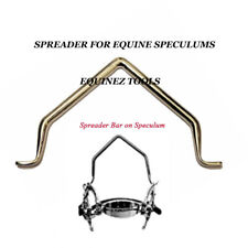 Equine Dental Speculum Spreader Bar for Equine Speculum Stainless Steel