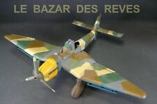 JEP DUX UNIS FRANCE. Avion STUKA  en tôle. (lot2)