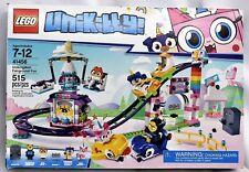 Lego UniKitty Set #41456 Unikingdom Fairground Fun