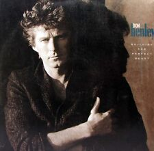 DON HENLEY Building The Perfect Beast LP - Eagles